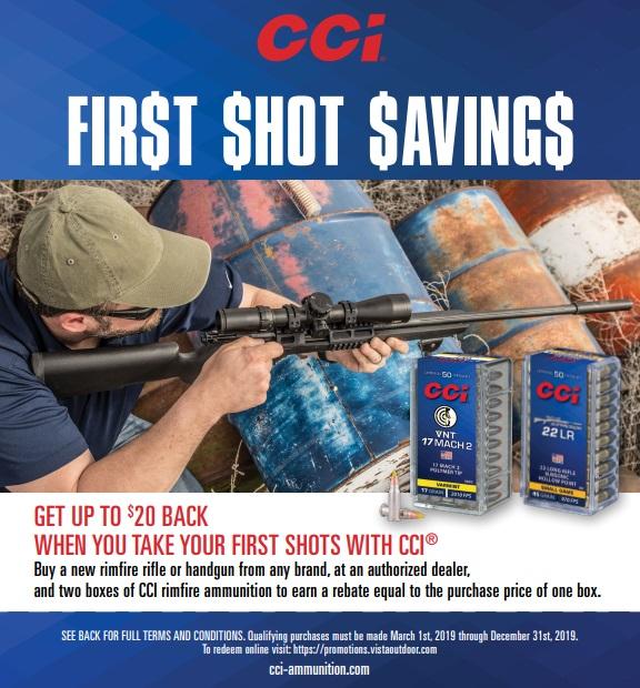 Guns Midwest | Overland Park, KS | MANUFACTURER PROMOTIONS!